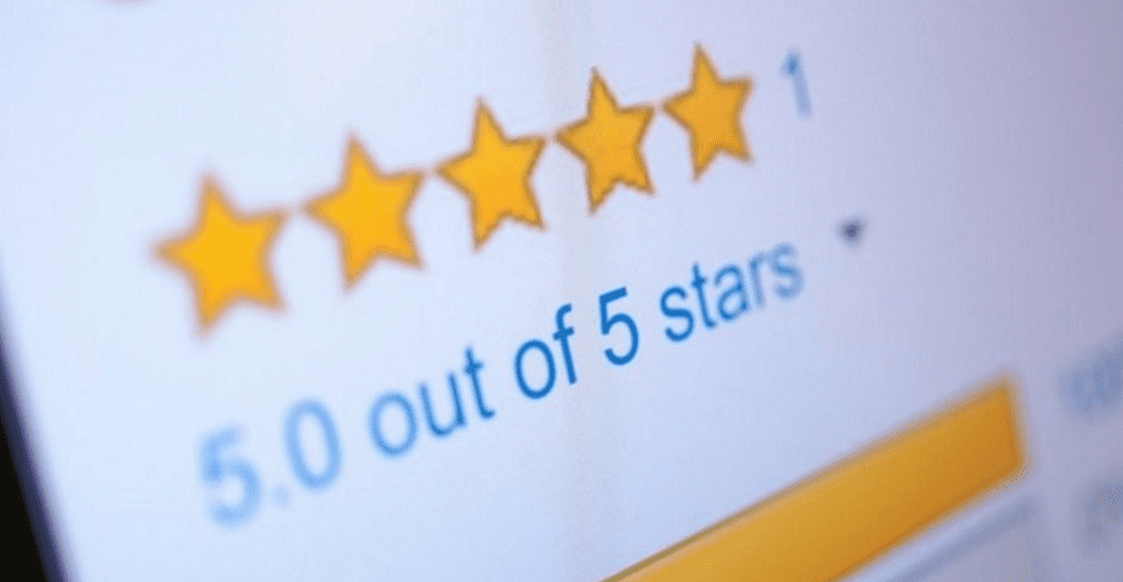 The Ultimate Guide To Getting Online Reviews